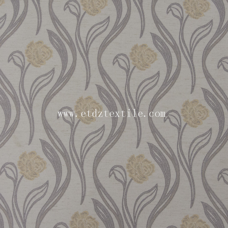 Wholesale Polyester Curtains FR2058
