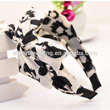 Cheapest custom fashion ladies winter headband