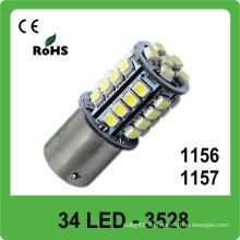1156 1157 ba15s 24V LED-Licht für Auto