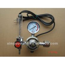 Regulador de gás de soldagem