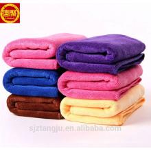 Китая оптом микрофибра использовать полотенце для автомойки, мойка автомобилей полотенце