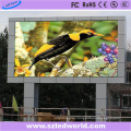 P6 Outdoor Fixed SMD LED Electronic Digital Billboard