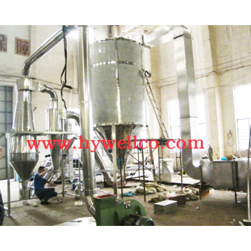 Centrifuge Spray Dryer ของ Hydroxy แป้ง