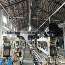 Dobby or Cam Shuttle Less Water Jet Weaving Machine Power Loom