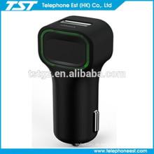 Neuer Art Einzelner usb-Autoaufladeeinheit 5v 1A für intelligentes Telefon