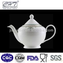 A041 Tetera caliente del café de la porcelana del diseño de la antigüedad de la venta