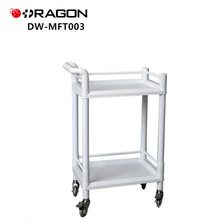CE Approved Hospital Instrument Cart Many Types Cleaning Multifunction Trolley