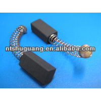 hot sale carbon brush of power tools