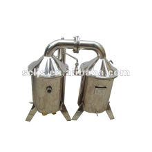 200L / H Elektrische Wasserbrennerausrüstung