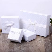 Wholesale Kraft Paper Favour Boxes Fashion Design Box