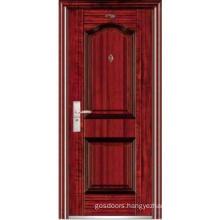 Steel Security Door (JC-066)