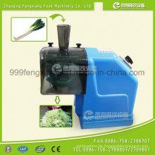 (CS-50) Desk-Top Leek Cutter, Leek Cutting Machine