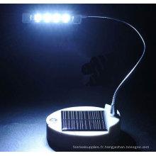 GROSSES SOLDES! lampe de table solaire d'intérieur