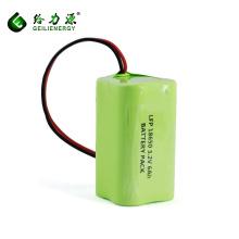 Hohe Qualität 1S4P 6ah lifepo4 Batterie 3.2v Lipo Akku 18650