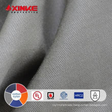 cotton nylon oil&water repellent fabric for special Industry