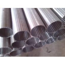 Metal Wire Well Screen