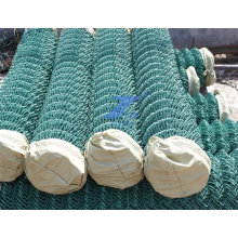 High Quality Chain Link Fence Manufacturer