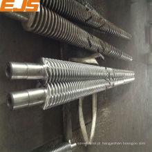 contador de 65/132 rotação barrel rosca dupla cônica