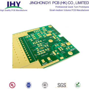 Multilayer Heavy Copper 6oz Immersion Gold PCB Board