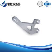 Fresado de soporte de soporte trasero CNC