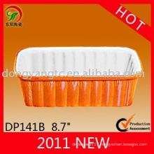 Factory direct wholesale rectangular baking