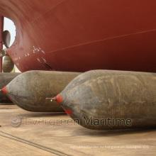 Резиновые подушки, морской резиновых подушек безопасности, спасательный морской подушки безопасности, подушки безопасности тяжелого подъема, морской подушки безопасности для запуска корабля