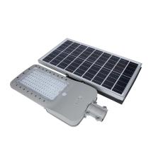 Lampadaire solaire à LED