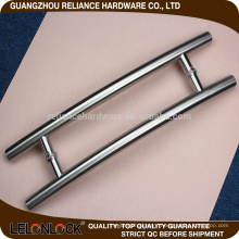 China supply Stainless steel Glass Door Pull Handle Polished