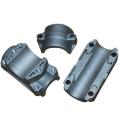 OEM alumínio die casting parte alumínio die pressão casting processo