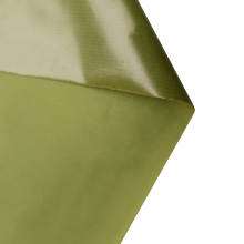 40D Nylon Check Pattern TPU Film Laminated Waterproof Fabric With Color Customizable  Used For Outdoor Products