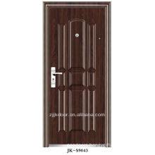 steel security door with soncap/ce door