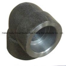 Professional Carbon Steel Socket Elbow