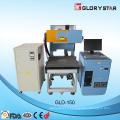 Jeans Machine de marquage au laser Zone de travail du tube de CO2 Rofin 800X800mm 275W