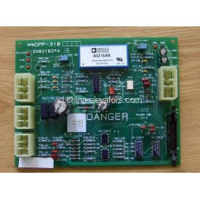 Power Supply Board untuk LG Sigma Elevators DPP-310