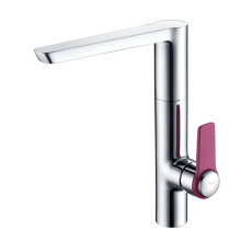 Sink Mixer with Rotatable spout