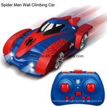 2.4GHz Mini piso corredor modelo de escalada de la pared de escalada RC Cars for Boys