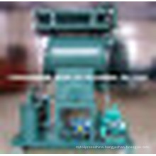 Hi-Efficient Conveniently Vacuum Used Transformer Oil Insulating Oil Purifier