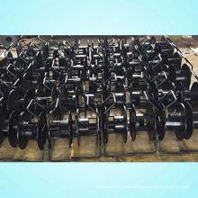 Customize Wire Reel, Wire Wheel, Line Wheel, Line Reel
