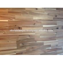 Finger Joint Board, Wooden Blockboard Made In Vietnam