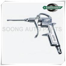 Ferramentas pneumáticas da arma pneumática, espanador de alto nível útil do ar do metal