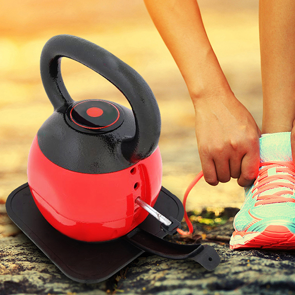 Adjustable Kettlebell13
