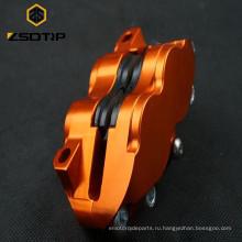 SCL-2014090042 BWS / RSZ / GTR мотоцикл Тормозной суппорт передний 80 мм Тормозной суппорт