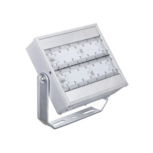 Reflector de 10000 lúmenes LED de 80W de altura con 85V a 480VAC Luces cuadradas de estadio al aire libre