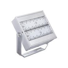 Projecteur de 10000 lumens LED de 80W haut avec des lumières extérieures de place de stade de 85V à 480VAC
