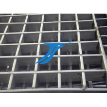 Tôle d'escalier en acier inoxydable ou grille de plate-forme