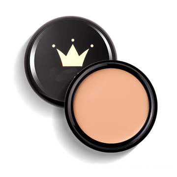 Concealer foundation cream Paleta de blush e maquiagem