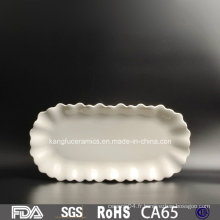Vaisselle en céramique de conception populaire de grès