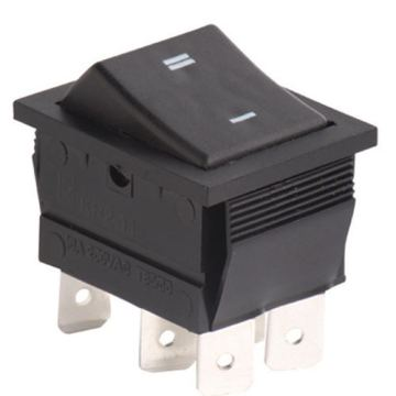 Arcolectric England Rocker Switch