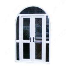 Fenêtre d'église économique en PVC à vendre