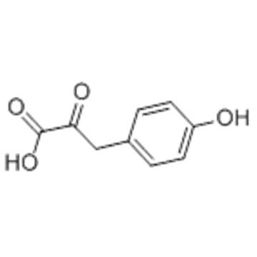 4-Hydroxyphenylpyruvic acid CAS 156-39-8